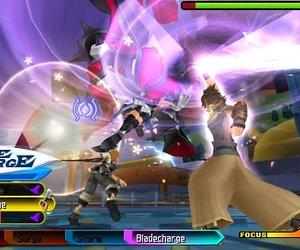 Kingdom Hearts: Birth by Sleep Videos