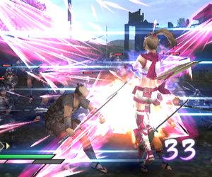 Samurai Warriors 3 Screenshots