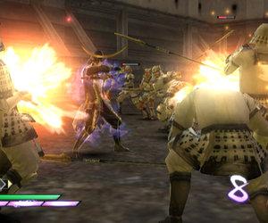 Samurai Warriors 3 Videos