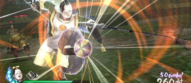 Samurai Warriors 3 News