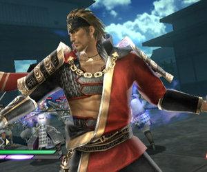 Samurai Warriors 3 Files