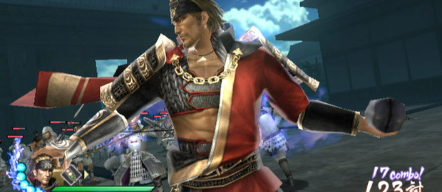 Samurai Warriors 3 News