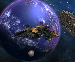DarkStar One - Broken Alliance Files