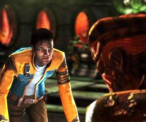 DarkStar One - Broken Alliance Screenshots