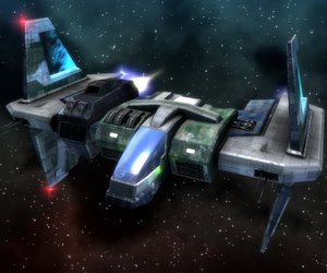 DarkStar One - Broken Alliance Screenshots