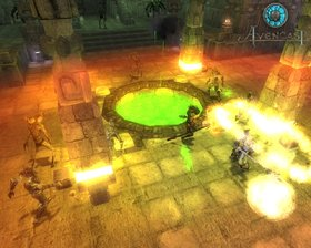 Avencast: Rise of the Mage Screenshot from Shacknews