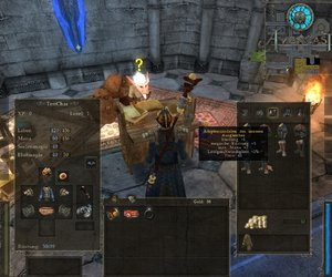 Avencast: Rise of the Mage Screenshots