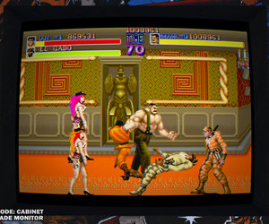 Final Fight: Double Impact Screenshots