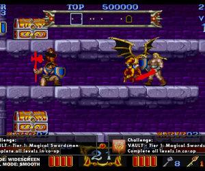 Final Fight: Double Impact Screenshots