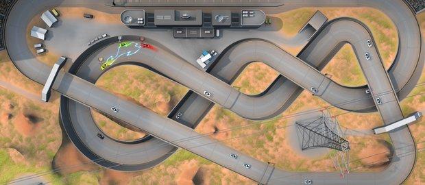 PixelJunk Racers 2nd Lap News