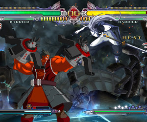 BlazBlue: Continuum Shift Chat