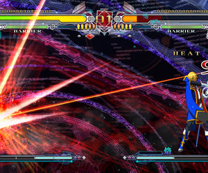 BlazBlue: Continuum Shift Screenshots
