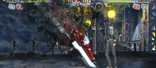 BlazBlue: Continuum Shift News