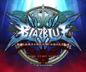 BlazBlue: Continuum Shift Videos