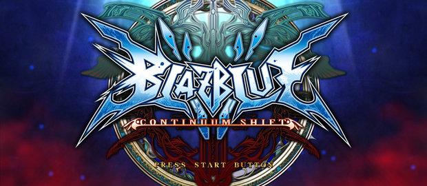 BlazBlue: Continuum Shift News