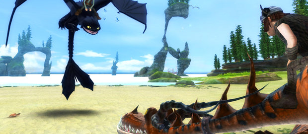 how to train your dragon game download