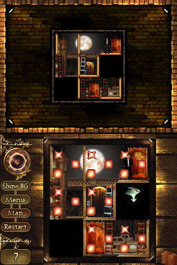 Rooms: The Main Building Screenshots