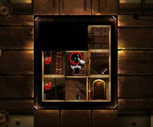 Rooms: The Main Building Screenshots