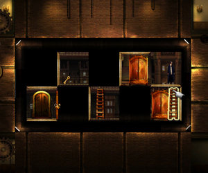 Rooms: The Main Building Files