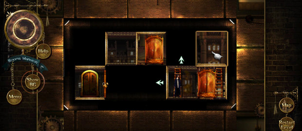 Rooms: The Main Building News