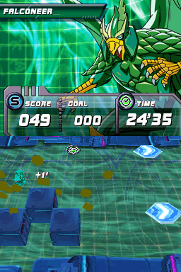 Bakugan Battle Trainer Files