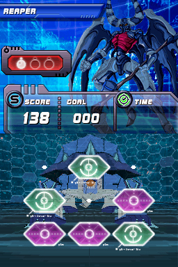 Bakugan Battle Trainer Screenshots