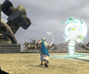 Mytheon Screenshots