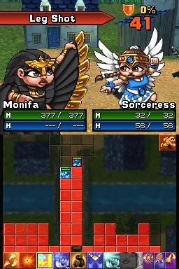 Dawn of Heroes Screenshots