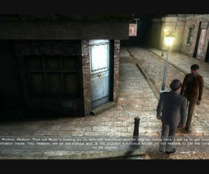 Sherlock Holmes vs. Jack the Ripper Files