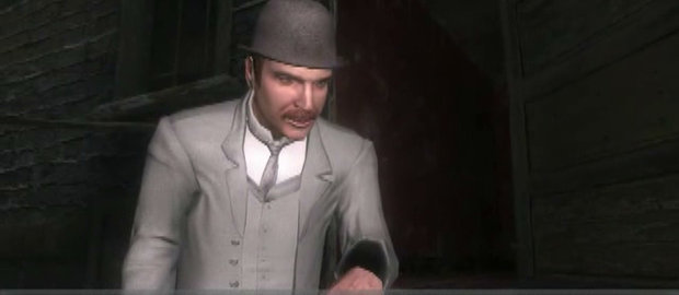 Sherlock Holmes vs. Jack the Ripper News