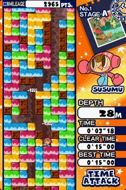 Mr. DRILLER: Drill till you Drop Chat