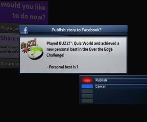 Buzz! Quiz World Chat