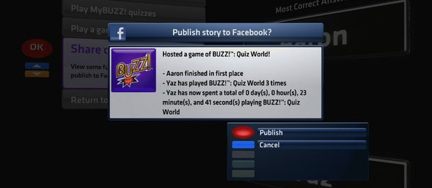 Buzz! Quiz World News