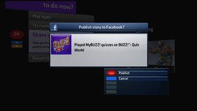 Buzz: Quiz World Screenshot from Shacknews