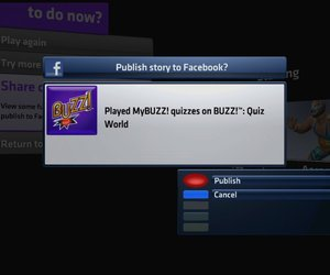 Buzz! Quiz World Videos