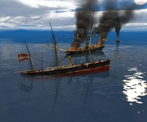 Ironclads: Schleswig War 1864 Chat