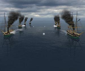 Ironclads: Schleswig War 1864 Videos