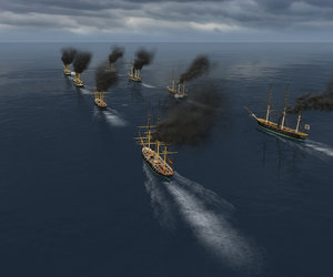 Ironclads: Schleswig War 1864 Screenshots