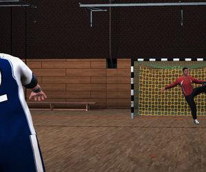 Handball Challenge Videos