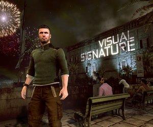 Splinter Cell: Conviction Screenshots