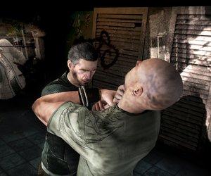 Splinter Cell: Conviction Chat