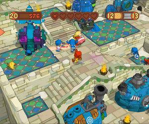 Fat Princess Screenshots