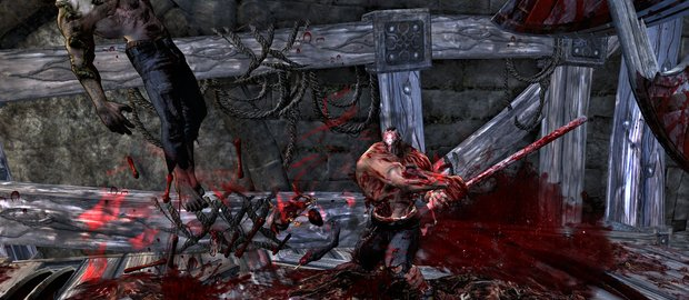 Splatterhouse News