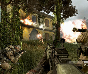 Call of Duty: Modern Warfare 2 Files