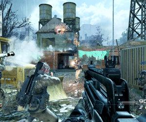 Call of Duty: Modern Warfare 2 Screenshots