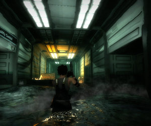 Hydrophobia Screenshots