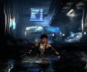 Hydrophobia Files