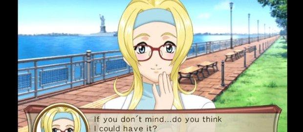 Sakura Wars: So Long, My Love News