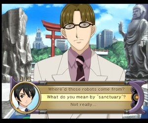 Sakura Wars: So Long, My Love Videos