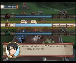 Sakura Wars: So Long, My Love Files